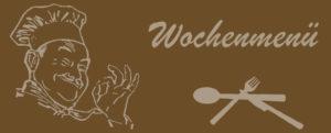 wochenmenu